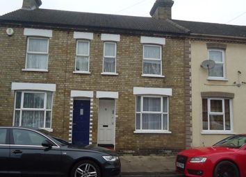 Thumbnail 3 bedroom terraced house for sale in 21 Sandhurst Place, Bedford, Bedfordshire