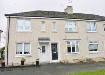 Thumbnail 2 bed terraced house for sale in Merry Street, Motherwell