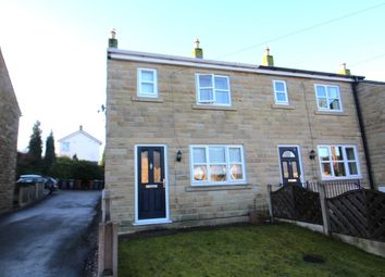 Thumbnail 2 bed terraced house for sale in Whitfield Wells, Glossop