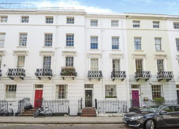 Thumbnail 2 bedroom flat for sale in Ossington Street W2,