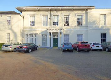 Thumbnail 2 bed flat for sale in St Marys Manor, North Bar Within