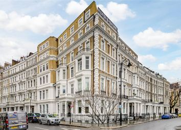Thumbnail 1 bed flat for sale in Courtfield Gardens, South Kensington, London