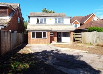 Thumbnail 4 bed property to rent in Moselle Road, Biggin Hill
