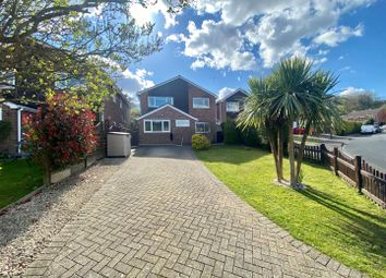 Thumbnail 4 bed detached house for sale in The Wend, Longhope