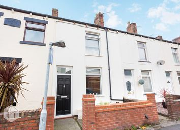 Thumbnail 3 bedroom terraced house for sale in Lord Street, Hindley, Wigan
