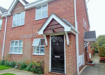 Thumbnail 2 bed maisonette to rent in Beauchamp Close, Sutton Coldfield