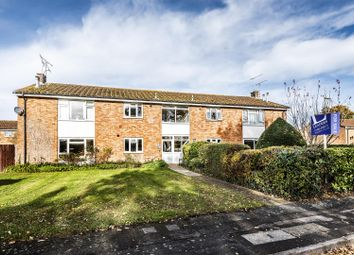 Thumbnail 2 bed flat for sale in Taplin Drive, Hedge End, Southampton