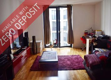 1 bed flat to rent in The Hub, Piccadilly Place, Manchester M1