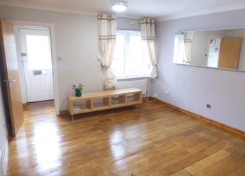 Thumbnail 2 bedroom end terrace house to rent in Grangemoor Court, Cardiff