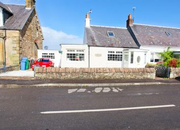 Thumbnail 3 bed cottage for sale in Crimond, East End, Freuchie