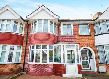 3 bed terraced house for sale in Eton Grove, Kingsbury, London, England NW9