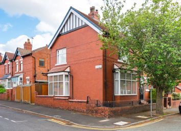 Thumbnail 3 bed semi-detached house for sale in Monument Road, Wigan
