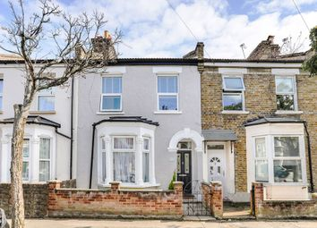 3 bed terraced house for sale in Melford Road, Leytonstone E11