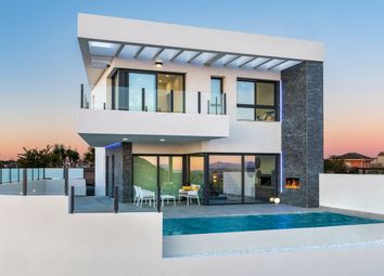 Thumbnail 3 bed villa for sale in Pueblo Lucero, Alicante, Spain