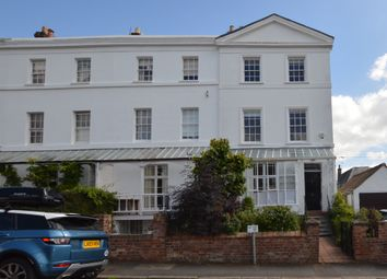 Thumbnail 4 bedroom town house to rent in Marlborough Road, St. Leonards, Exeter