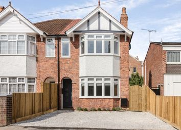 Thumbnail 4 bed semi-detached house for sale in Coley Hill, Reading, Reading