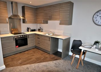 Thumbnail 1 bed property to rent in Eastgate, Accrington