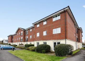 Thumbnail 2 bed flat for sale in Arundel Court, Brookers Road, Billingshurst