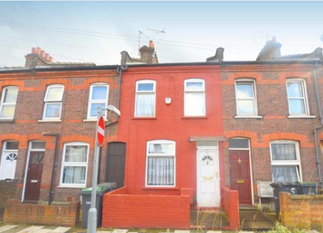 Thumbnail 2 bed terraced house to rent in Ash Road, Luton