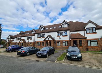 Thumbnail 2 bed flat for sale in Hazelwood Close, North Harrow, Middlesex
