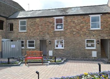 Thumbnail 1 bedroom flat to rent in Riverport Mews, West Street, St Ives