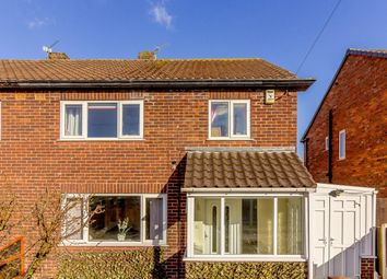 Thumbnail 3 bed semi-detached house for sale in Rosthwaite, Telford, Telford And Wrekin