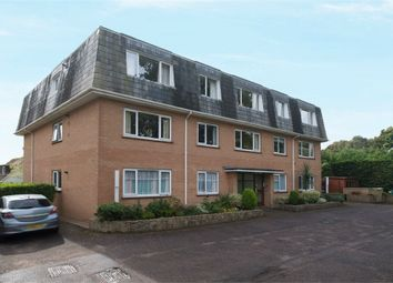 Thumbnail 2 bed flat for sale in Seafield Road, Sidmouth, Devon