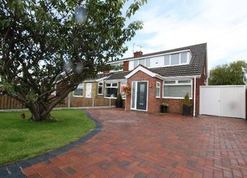 Thumbnail 3 bed semi-detached house for sale in Greenloons Drive, Formby, Liverpool