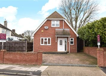 Thumbnail 3 bed detached house for sale in Brickwall Lane, Ruislip, Middlesex