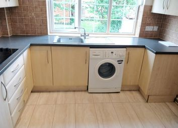Thumbnail 2 bed flat to rent in High Street, Abbots Bromley, Rugeley