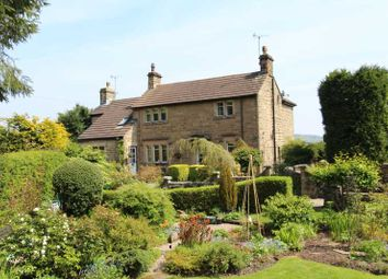 Thumbnail 4 bed detached house for sale in Stanton Lees, Matlock