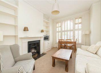 Thumbnail 2 bedroom flat to rent in Foskett Road, Putney Bridge, Fulham, London