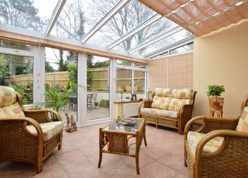 Thumbnail 3 bed detached house for sale in High Beeches, Banstead, Surrey