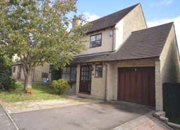 Thumbnail 5 bed detached house for sale in The Smithy, Cirencester