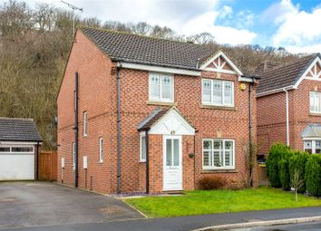Thumbnail 5 bedroom detached house for sale in Boothroyd Drive, Meanwood, Leeds, West Yorkshire