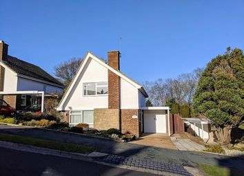 Thumbnail 3 bed detached house for sale in Beverington Road, Eastbourne
