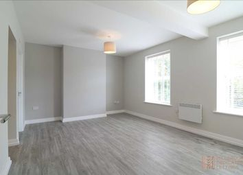 Thumbnail 1 bed flat to rent in Flat 3 - Red Lion Apartments, George Street, Eccles
