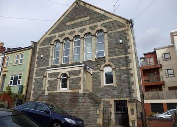 Thumbnail 2 bed flat to rent in Merrywood Gospel Hall, Merrywood Road, Southville