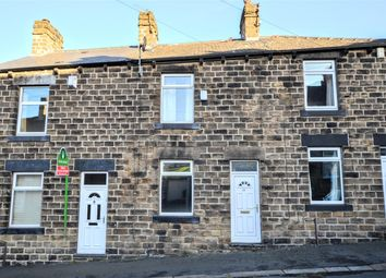 Thumbnail 2 bed terraced house for sale in Dobie Street, Barnsley