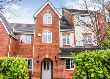3 bed terraced house for sale in Hornchurch Court, Heywood OL10