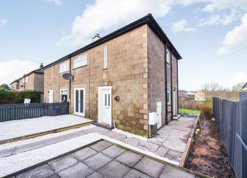 Thumbnail Semi-detached house for sale in Bardrain Road, Paisley