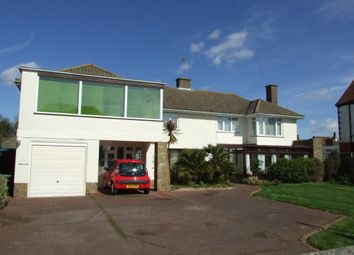 Thumbnail 2 bed maisonette to rent in Collington Avenue, Bexhill On Sea