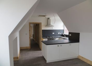 Thumbnail 2 bed flat to rent in Endike Lane, Hull