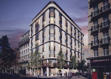 Bolsover Street, London W1W