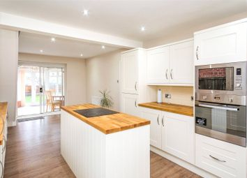 Thumbnail 3 bed semi-detached bungalow for sale in Main Street, Askham Bryan, York, North Yorkshire