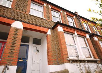 3 bed maisonette to rent in Hillcourt, East Dulwich, London SE22