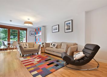 Thumbnail 3 bed property for sale in Madoc Close, London