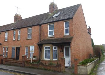 Thumbnail 3 bed end terrace house for sale in Seaton Road, Yeovil