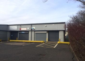 Thumbnail Light industrial to let in Unit 16, Shaw Lane Industrial Estate, Ogden Road, Doncaster, South Yorkshire