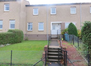 Thumbnail 3 bed terraced house for sale in Lingley Avenue, Airdrie